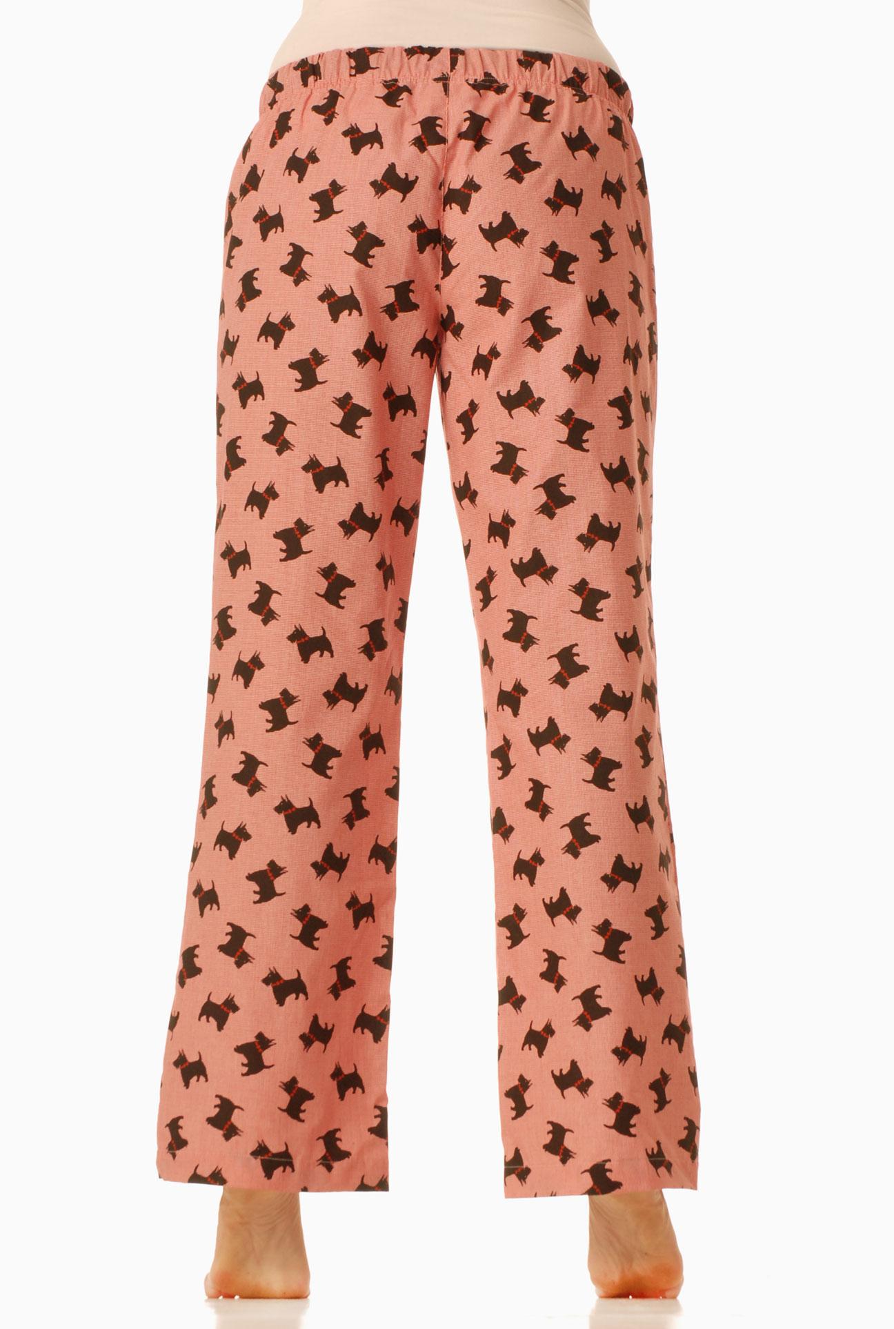 Pyžamové kalhoty - Pejsci